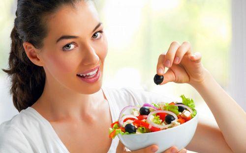 Как улучшить аппетит