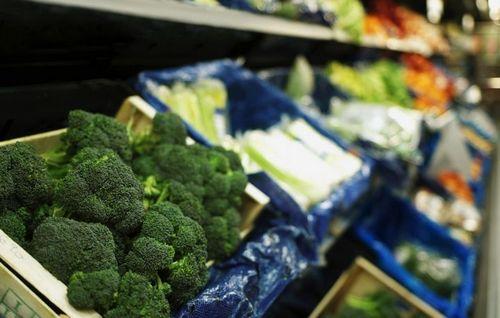 Овощи и фрукты для вашего иммунитета