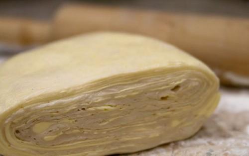 Как приготовить бездрожжевое сдобное тесто