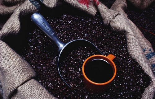 Как приготовить вест-индийский кофе