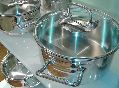 В какой посуде готовить, чтобы еда сохраняла свои свойства