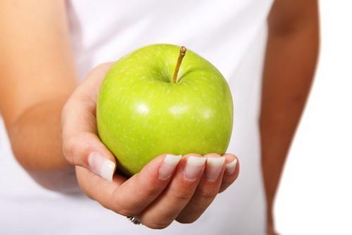 5 самых полезных продуктов для поддержания идеальной фигуры