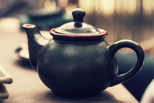 Как правильно выбрать чай Пуэр