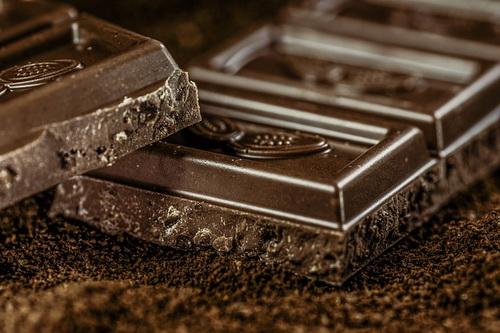 Какой шоколад полезен для здоровья