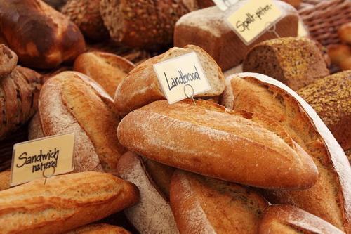 Какой хлеб подойдет для диеты