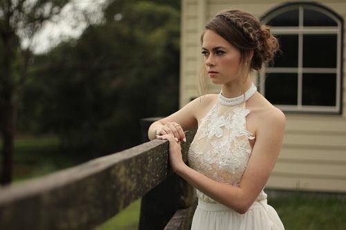 Свадебный стилист – залог шикарных фото