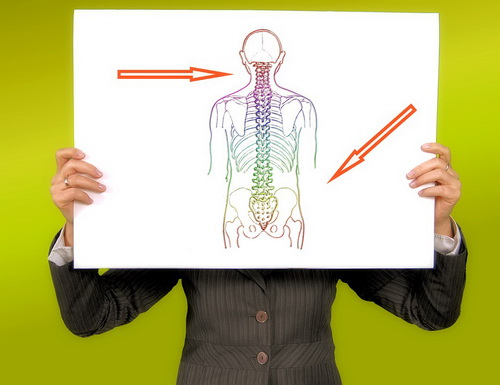 Что принимать от боли в спине