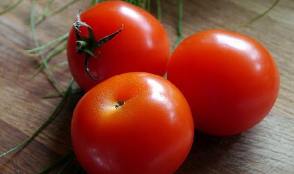 Можно ли есть помидоры при сахарном диабете 2 типа