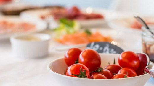 Диета 8 при ожирении: меню на неделю с рецептами